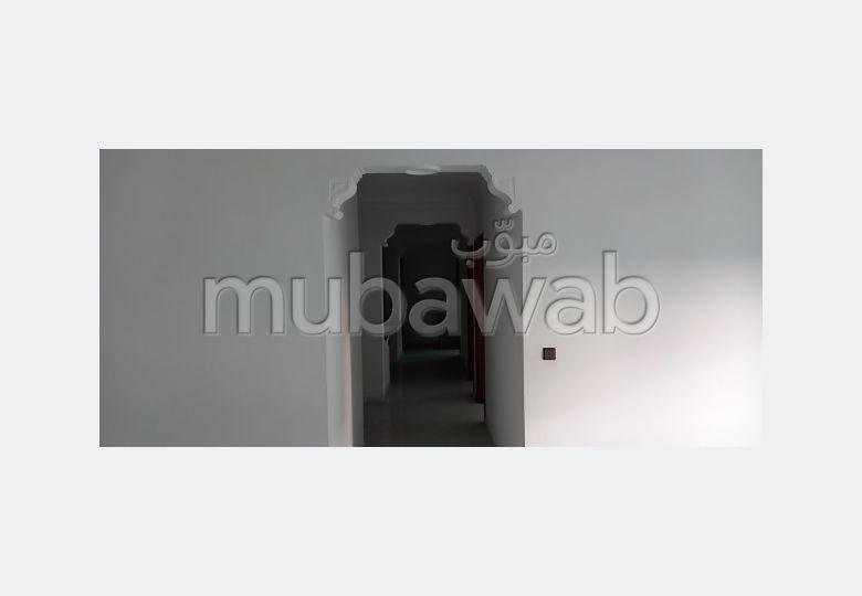 Bel appartement au Bd Mohamed 5