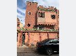 Casa en venta en Hay Al Hassani. 10 habitaciones. Estacionamiento.