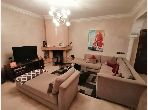 Hay Riad: vente d'un très bel appartement