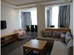 Magnifique appartement meuble en location