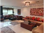 Bel appartement à vendre à Fès. 5 grandes pièces. Résidence sécurisée