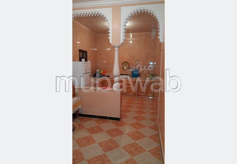 Superbe maison à louer à Marrakech. 2 chambres. Terrasse et jardin