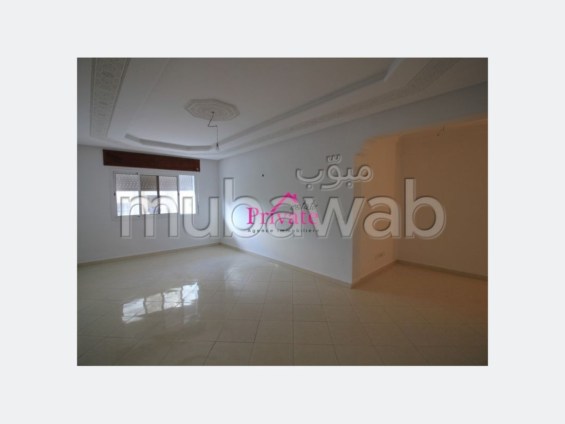 Vente Appartement 99 m² QUARIER CASTILLA, Tanger Ref: VZ284