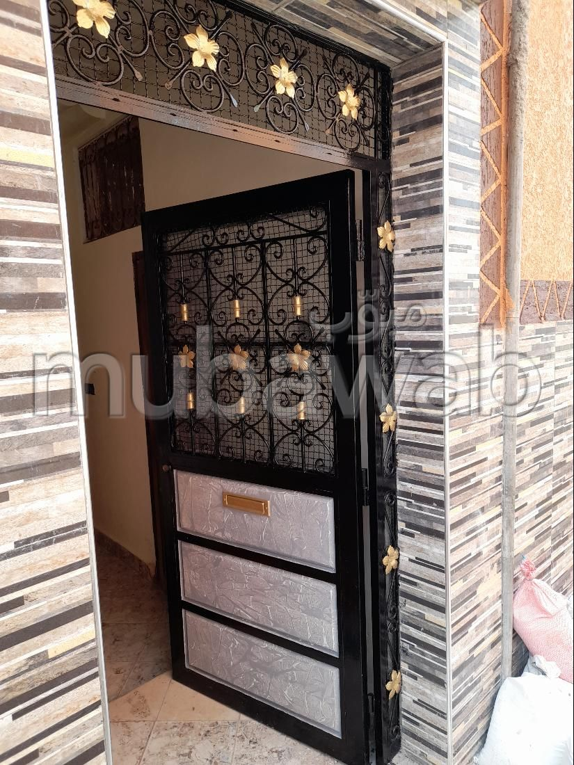 Maison à vendre à Marrakech. 4 chambres agréables. Parking privé