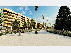 Appartement 101 m², Résidence Menara Garden