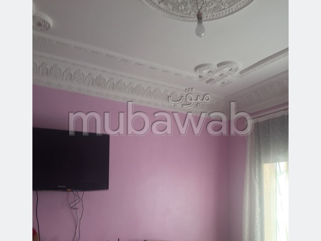 Sell apartment in Tabriquet. 2 Common room. Beautiful terrace.