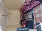 Appartement de vacances à louer à Béni Mellal. Surface de 100 m². Bien meublé