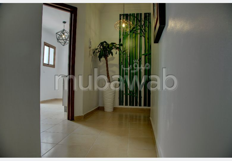 Appartement 101 m², Résidence ENNASSR, Agadir