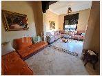 Precioso piso en alquiler en Route de Fez. Area 64 m². Mobiliario.