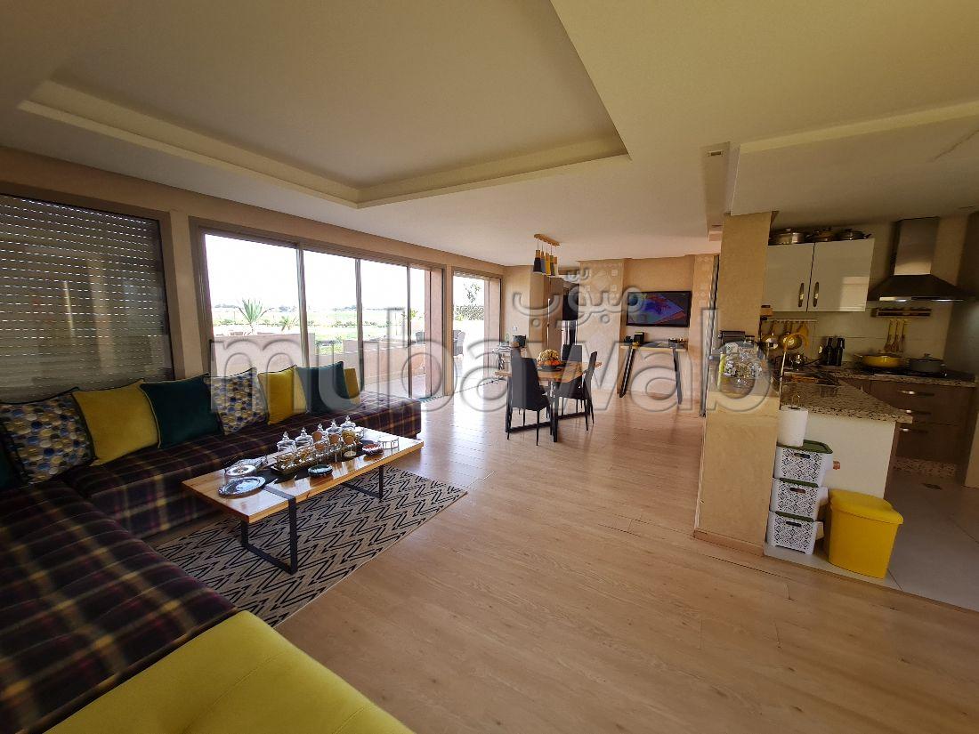 Piso en venta en Agdal. Gran superficie 164 m². Ascensor y garaje.