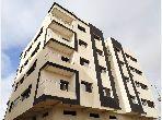 شقة رائعة للبيع بالمهدية. 4 قطع مريحة. مصعد وشرفة.