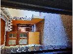Precioso piso en alquiler en Mhamid. 1 Habitación. Calefacción central y puerta de seguridad.
