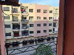 Appartement en vente à Marrakech. 2 chambres agréables