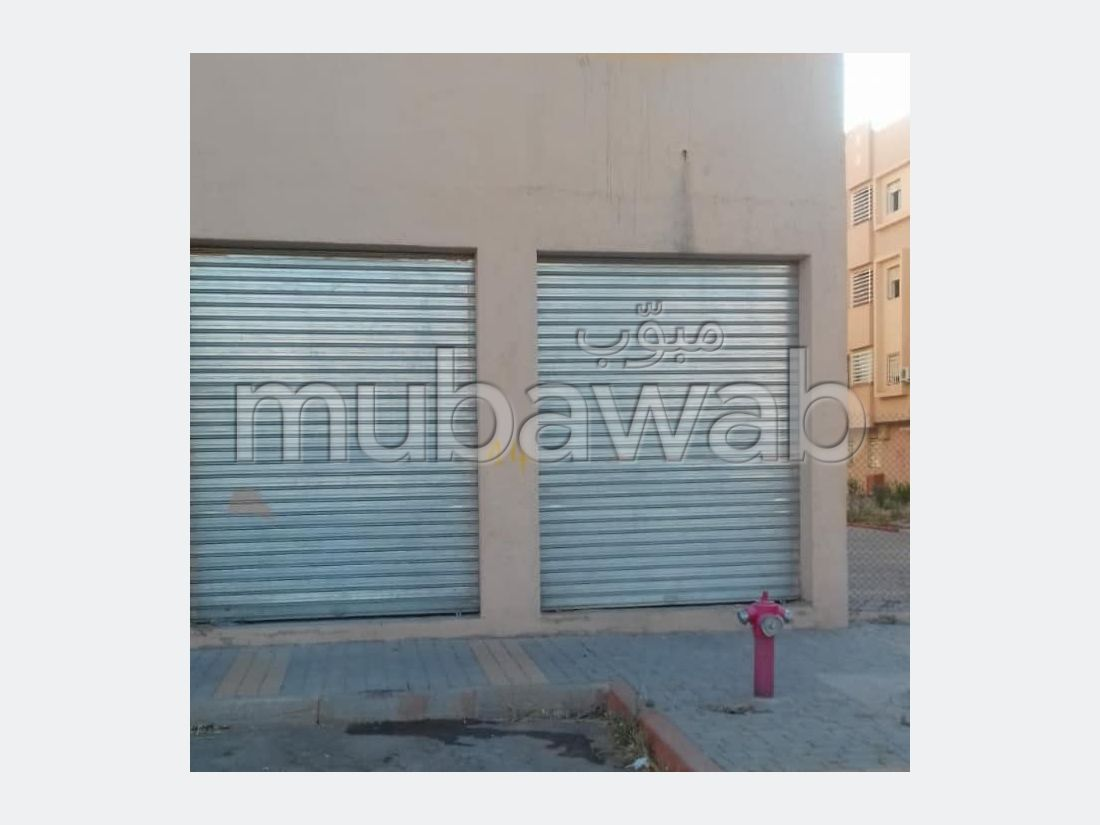Home to buy in Mhamid. Large area 26 m².