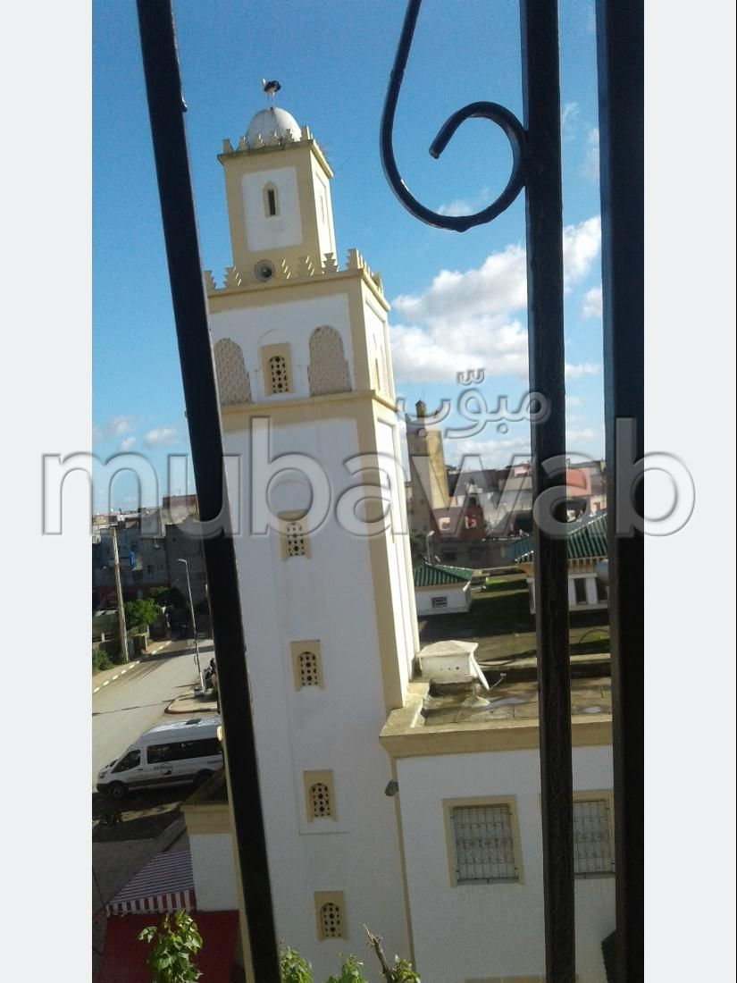 Apartment for sale in El Qods. 3 Dormitory.