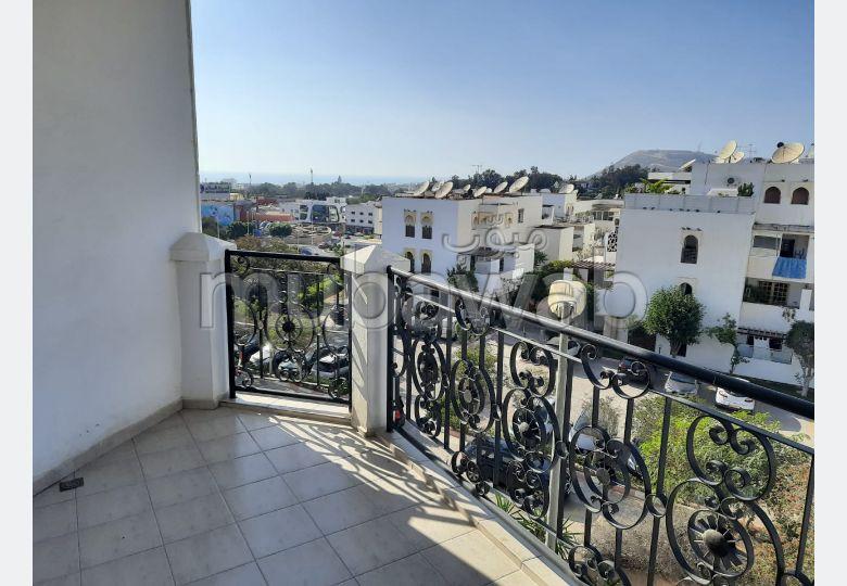 Appartement meublé en location à Talborjt