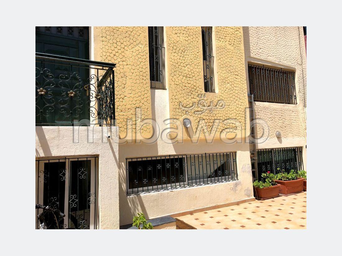 Villa 200 m2 Casa Haddaouia 1