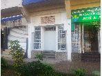 Loue local commercial à Rabat. Surface totale 66.0 m²
