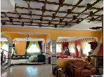 Trop jolie villa top ensoleillement à wifak temara