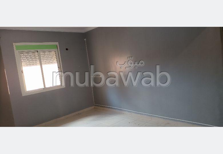 Bonito piso en alquiler en Mhamid. 3 Salas.