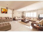 Find an apartment to buy in Riviera. 5 large living areas. Traditional living room, general satellite dish.