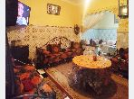 House for sale in Kennaria. 4 Large room. Beautiful terrace.