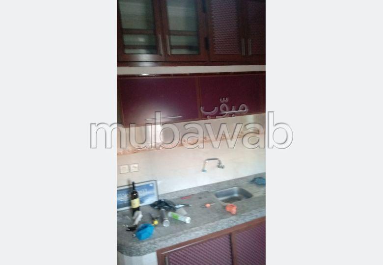 Appartement en location à Agadir. 3 grandes pièces