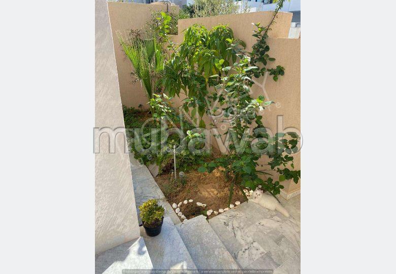 Duplex Haut Standing à louer aux Jardins de Carthage