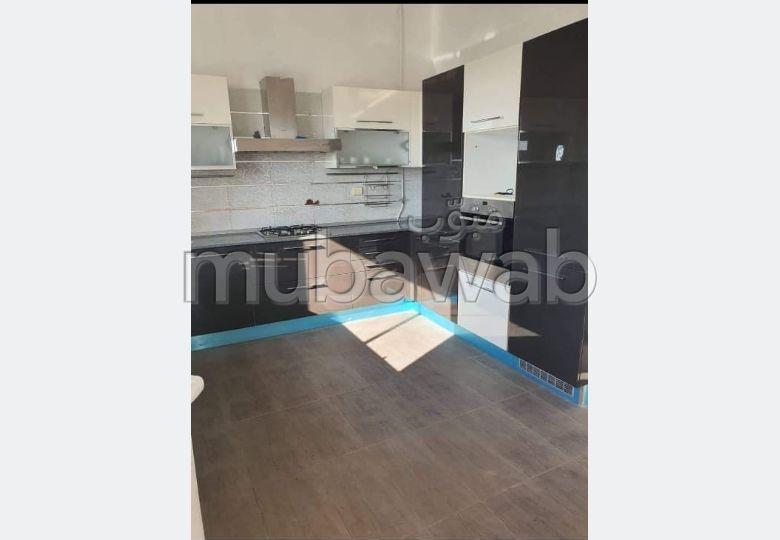 A #louer un #Appartement s3 # richement meublé