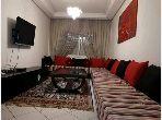 Location saisonnière à Anahda. 2 chambres agréables. Bien meublé.
