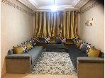 Studio moderne meublé avec balcon prés du Tgv