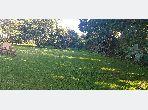 Compra-venta de terrenos en Souissi. Superficie de 1740.0 m².