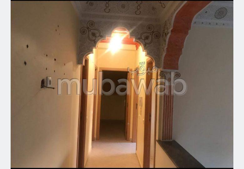 Bonito piso en alquiler en Route de Safi. Area 56 m². Espacio verde, balcón.