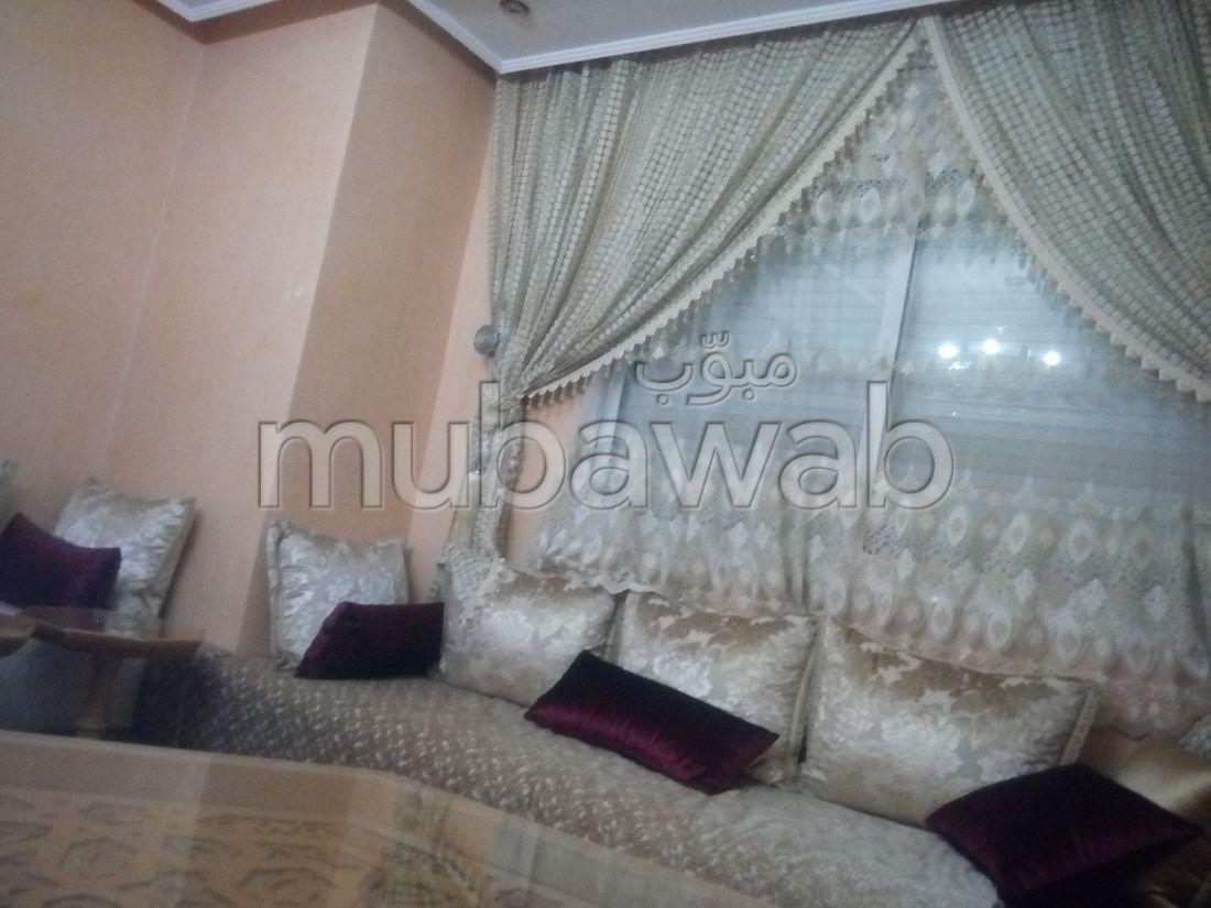 Home to buy in Sidi El Khadir. 5 Common room.
