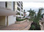شقة جميلة للبيع ب المنطقة السياحية. المساحة الكلية 79.0 م². حمام سباحة و نظام تكييف للهواء.