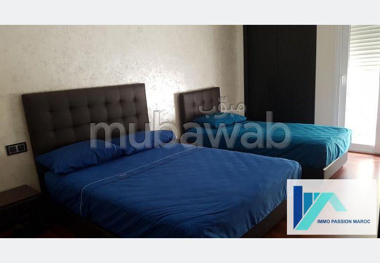 Appartement F4 à louer à Tanger Jbel kbir
