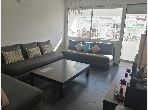 Appartement meublé à louer au centre ville Agadir