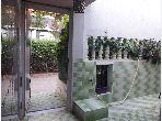 Casa de alto standing en venta en Al Qods. 4 habitaciones. Terraza y jardin.