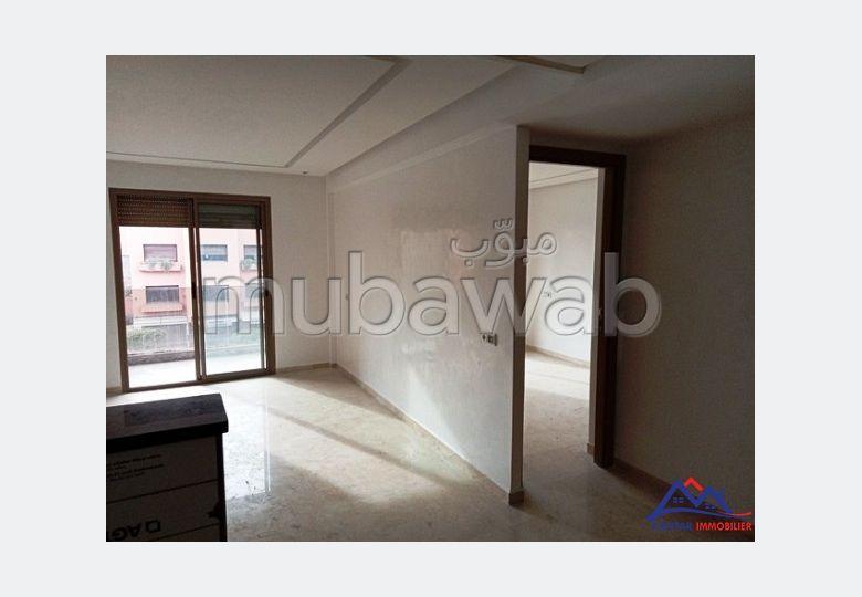 Appartement neuf en vente sur guéliz
