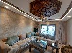 Appartement de Luxe Meublé à Louer – Tanger