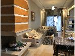 Tres beau studio avec grande terrasse princesse