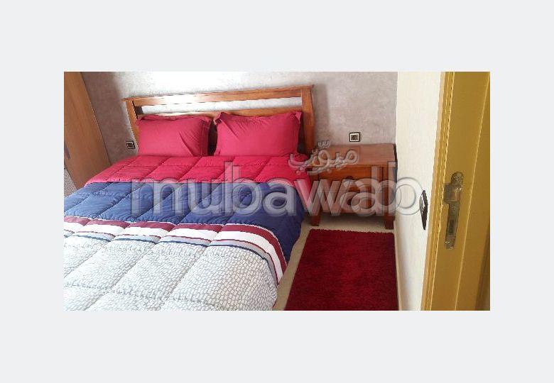Bel Appartement Meublé à Hay Mohammdi Agadir
