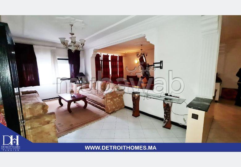 Precioso piso en alquiler. 5 Dormitorios. Amueblado.