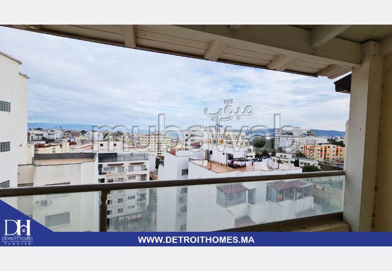 Piso en alquiler en Iberie. Dimensión 120 m². Bien decorado.
