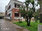 High quality villa for sale in Hermitage. 5 large rooms. Parking spaces and terrace.