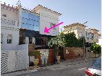 Splendid villa for sale in Achakar. Total area 240.0 m². Cellar, Large terrace.