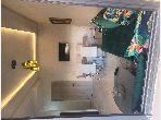 Pisos en alquiler en Route d'Agadir - Essaouira. Gran superficie 88.0 m². Bien decorado.