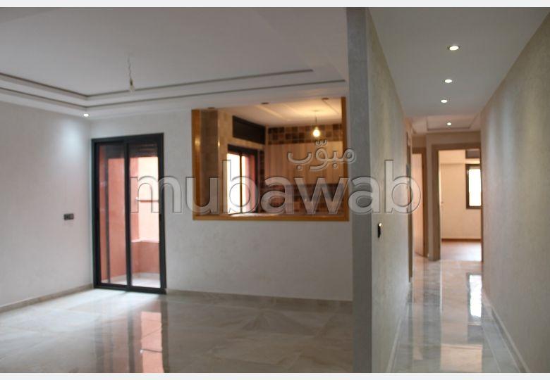 Appartement avec 3 ou 4 chambres sur victor Hugo