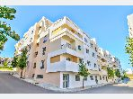 Sale of a lovely apartment in Du Golf. Area 120 m².