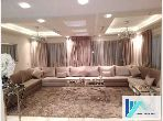Fabulous villa for sale in Jbel Kbir. 7 Toilet. Working fireplace, Residence with swimming pool.